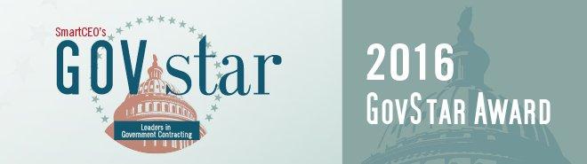 GovStar Logo